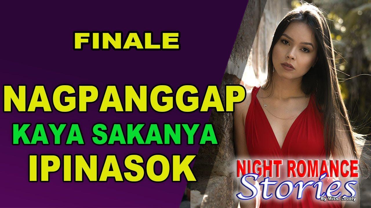 Download PAGPAPANGGAP FINALE - KWENTONG MAHAROT