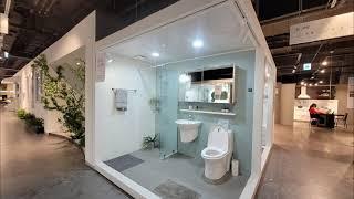 [장키디갤러리] 용인 리빙파워센터 한샘 리하우스관