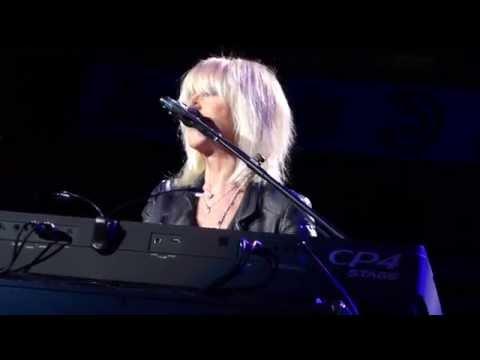 Fleetwood Mac - Over My Head (FRONT ROW)