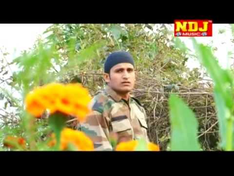Haryanvi Hit Best Popular Song | Na Ja Mere Foji | Love Guru | NDJ Music