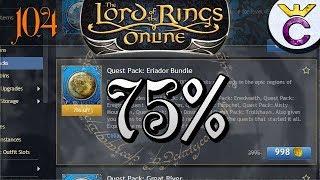 ОГРОМНАЯ СКИДКА И КОД - The Lord of the Rings Online   Властелин Колец Онлайн (ВКО) [104]