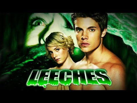 LEECHES! - Official Trailer