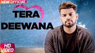 Tera Deewana (Full ) | Gaurav Bansal | Latest Punjabi Song 2018 | Speed Records