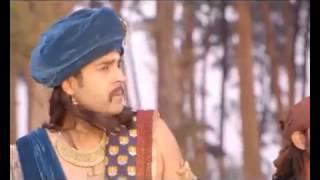 Bal Krishna serial
