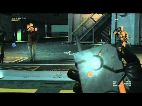 MGS 5 THE PHANTOM PAIN cheat engine steam ver  (eng) v 2