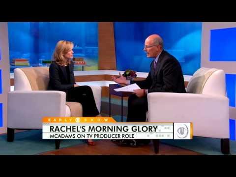 "Rachel McAdams in ""Morning Glory"""