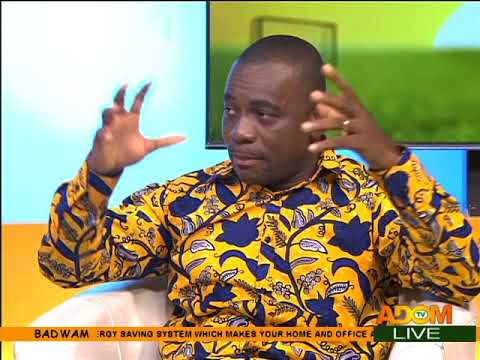NCA to close down some TV Stations - Badwam Mpensenpensenmu on Adom TV (4-10-17)