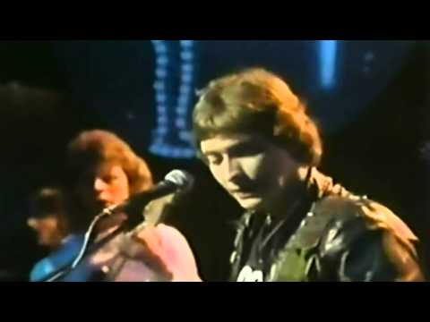 Chris Rea  Whatever Happened To Benny Santini? OGWT First TV appearance