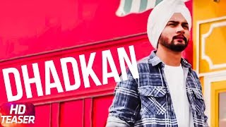 Teaser | Dhadkan | Ranjit Khalar | Western Penduz | Releasing On 24th April | Speed Records