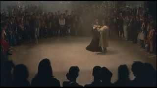 """Il ballo - tratto da """"La Voce della Luna"""" di Federico Fellini"""