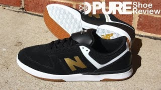 New Balance Numeric 533 V2 Shoe Review – Pure Board Shop