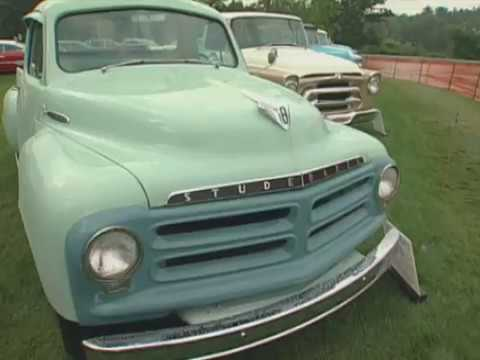 Iola Old Car Show And Cruisin The Commons YouTube - Old car shows