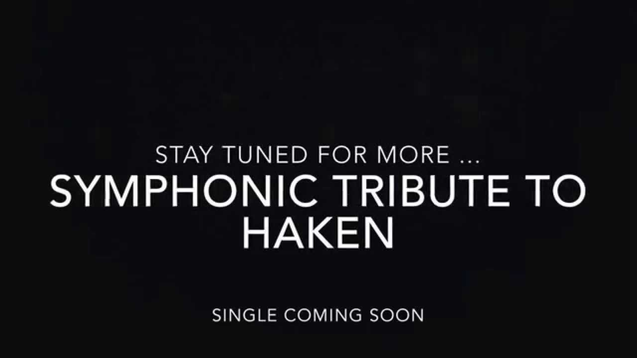 Rehearsal Day 1 Symphonic Tribute To Haken By Stod Project Youtube