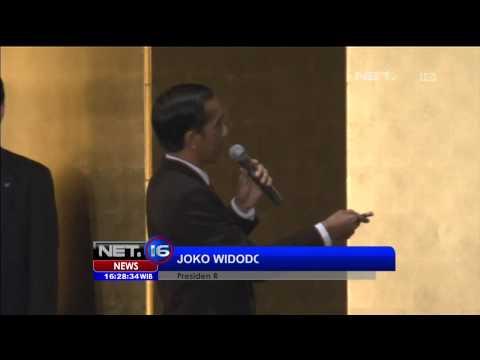 Presiden Jokowi Ajak Pengusaha Korsel Berinvestasi di Indonesia from YouTube · Duration:  1 minutes 48 seconds