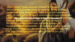 PAN JEZUS JEDYNY MESJASZ - PROROCTWA