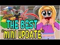 EVERY SIR MINESALOT QUEST COMPLETED!! ROBLOX MINING SIMULATOR