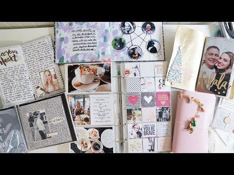 All of My Creative Projects – What Crafts I Do Regularly & How to Pick Your Hobbies