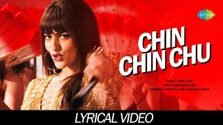 "Here is the lyrical version of song ""chin chin chu"" sung by jassie gill and sonakshi sinha from movie happy phirr bhag jayegi. sonaks..."