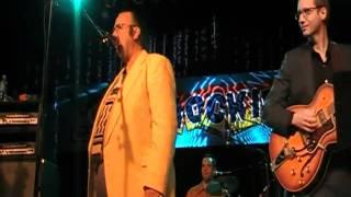 Eddie Bond - Rockin
