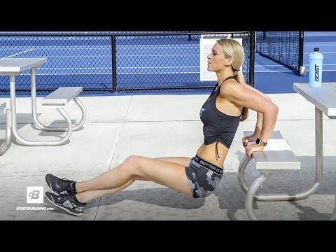 Fat Burning Exercises - Exercise For Women