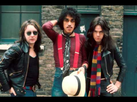 Thin Lizzy - Still In Love With You (BBC Studio Session 1974)
