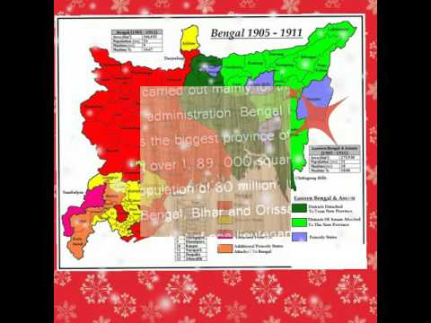 the partition of bengal 1905 Partition of bengal 1 communalism  2 790 0 2 hindu-muslim relation in bengal before 1900  2.