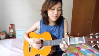 Butterfly Fly Away - Miley Cyrus (Cover by Mary Robin)
