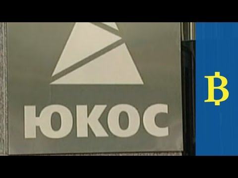 Moscow wins Yukos ruling