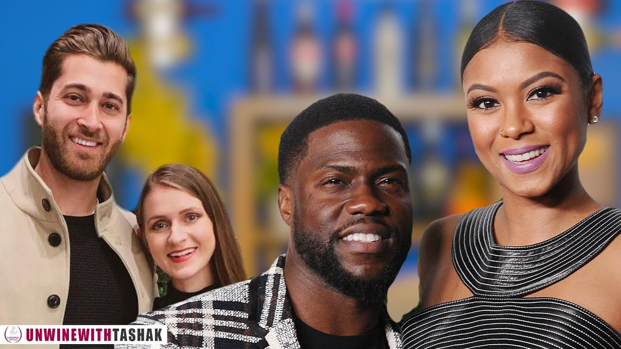Kevin Hart allegedly had Wife's Trainer sitting on his lap before the accident.