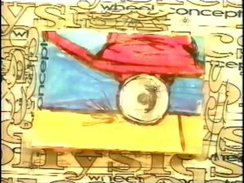 Physics Wheels Dream Reality 1997