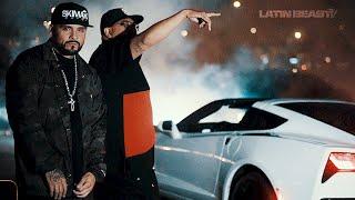 Da Foo - Big Bank Ft. YBE (Official Music Video)