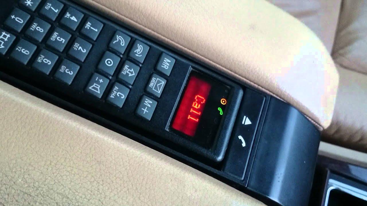 Car Phone Youtube