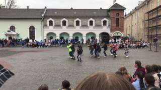 Open dance day 2017 (міжнародний день танцю)