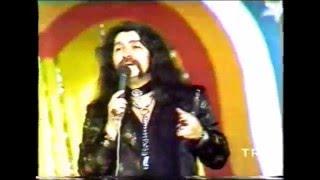 Barış Manço, Söyle Zalim Sultan'ı ilk kez okuyor (1985 İzmir Fuarı) Video