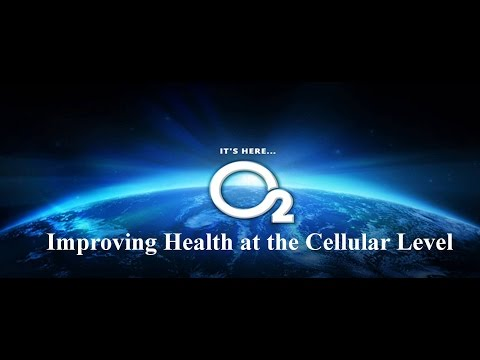 O2 Oxygen Cell Food - How Does It Work?