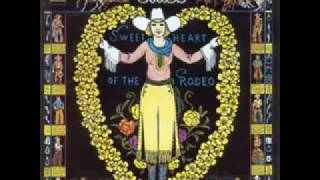 The Byrds - Sweetheart Of The Rodeo (Gram