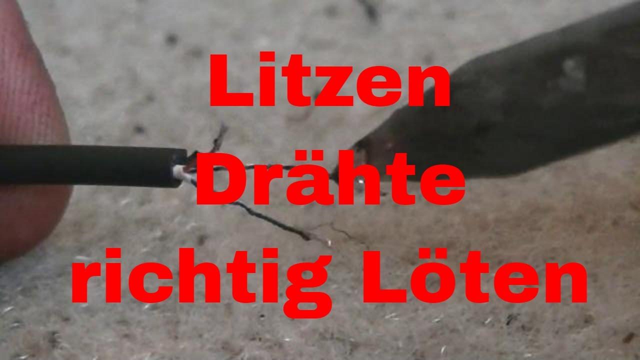 Nett Drähte Und Kabel Bilder - Elektrische Schaltplan-Ideen ...
