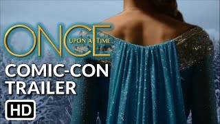 Once Upon a Time - Season 4 Comic Con Trailer [HD]