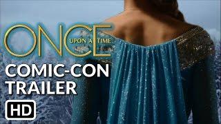 Once Upon a Time - Season 4 Comic Con Trailer [HD]