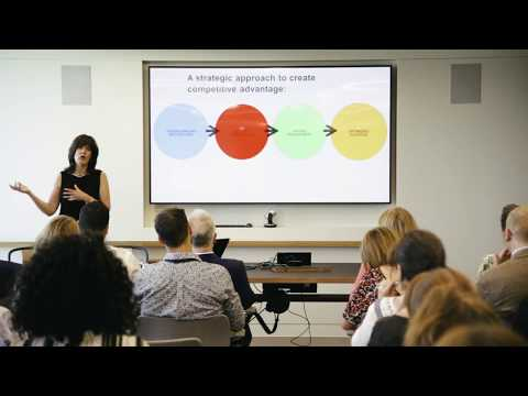 Deborah Green - The importance of treating Students as Consumers