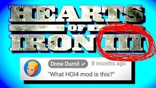 Hearts of Iron 3! | What HOI4 Mod Is This?!