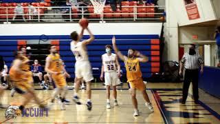 NCHS Boys Basketball