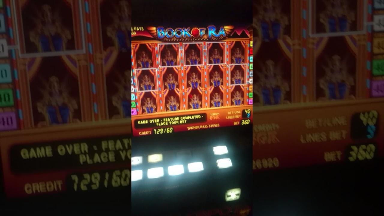 Casino Of Ra Tschechien