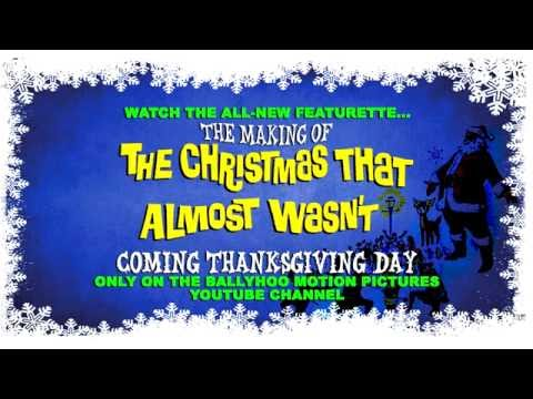 Christmas That Almost Wasn T.Tv Spot The Christmas That Almost Wasn T 1966 Directed By Rosanno Brazzi