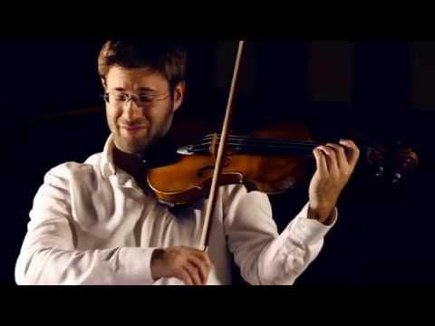Camille Saint-Saëns: Introduction et rondo capriccioso, Op.28 - Tomas Cotik, violin - Tao Lin, piano