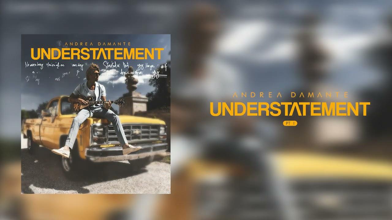 Andrea Damante - Understatement Pt.1 (Official Visual Art Video)