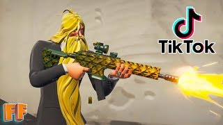 Best Fortnite Tik Tok and Dank Memes #33