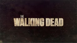 """The Walking Dead"" Andrew Lincoln 