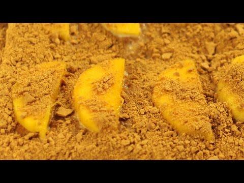 How to Make Mango Graham Cake Recipe