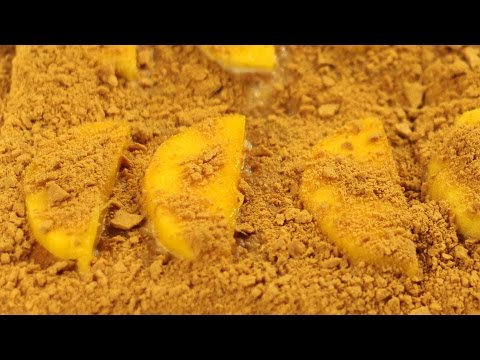 How to Make Mango Graham Cake Recipe